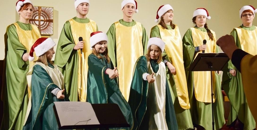 Chór ze Stargardu koncertował dla niemieckiej Polonii, Niemców i gości z Białorusi