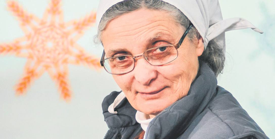 S. Małgorzata Chmielewska: Wykrzykiwanie haseł i machanie sztandarami to nie świadomość historii