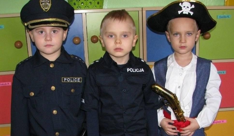 Film do artykułu: Ostatni taki bal... czyli przedszkolaki z Pacanowa bawią się świetnie w karnawale [ZDJĘCIA]