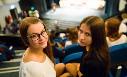 Rok akademicki uczelnia zainaugurowała w Teatrze Dramatycznym w Białymstoku