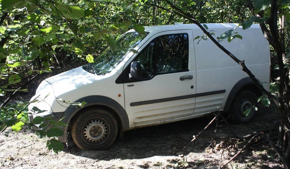 Film do artykułu: W Sandomierzu zatrzymali mieszkańca Ożarowa podejrzanego o kradzież perfum i włamanie do auta