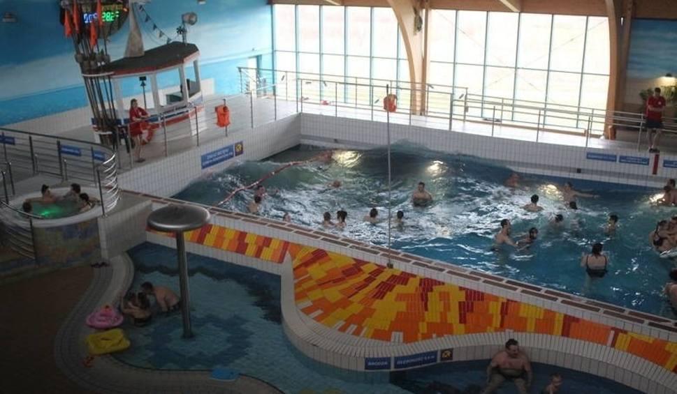 Film do artykułu: Dramat w Parku Wodnym w Tarnowskich Górach. Nagle zmarł 28-latek. Zasłabł w basenie po wyjściu z sauny