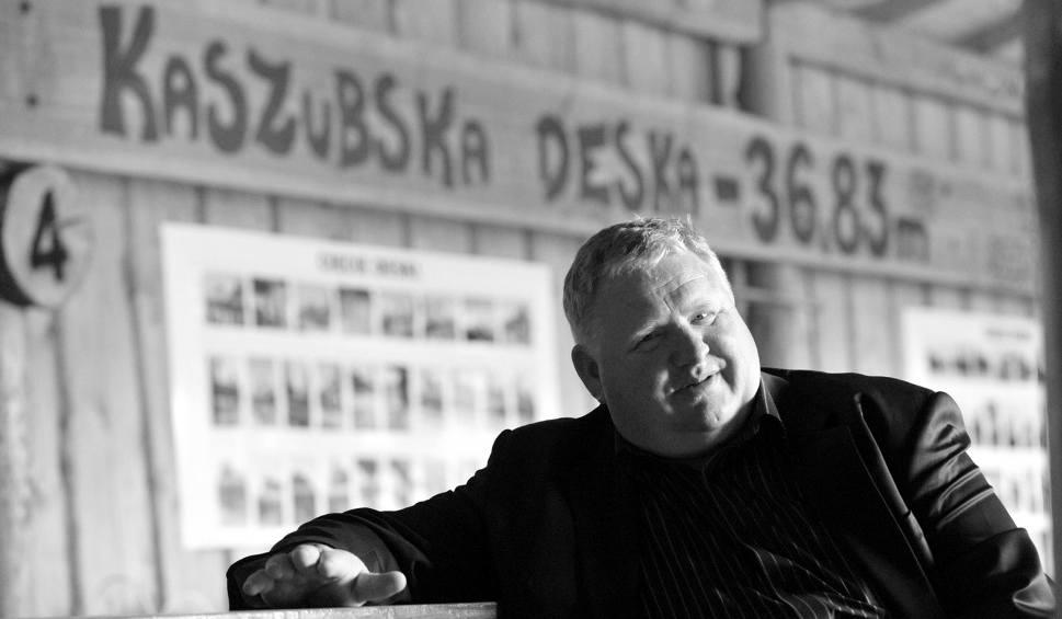 """Film do artykułu: Kaszubski Festiwal Filmowy 2017 w Miszewie. Film """"Mocarz"""" o Danielu Czapiewskim [zdjęcia, wideo]"""