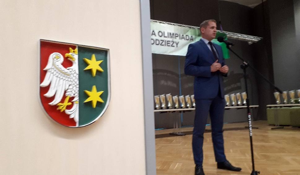 Film do artykułu: Babimost. Szkolny Związek Sportowy ZIEMIA LUBUSKA podsumowuje i nagradza za sezon 2017/18