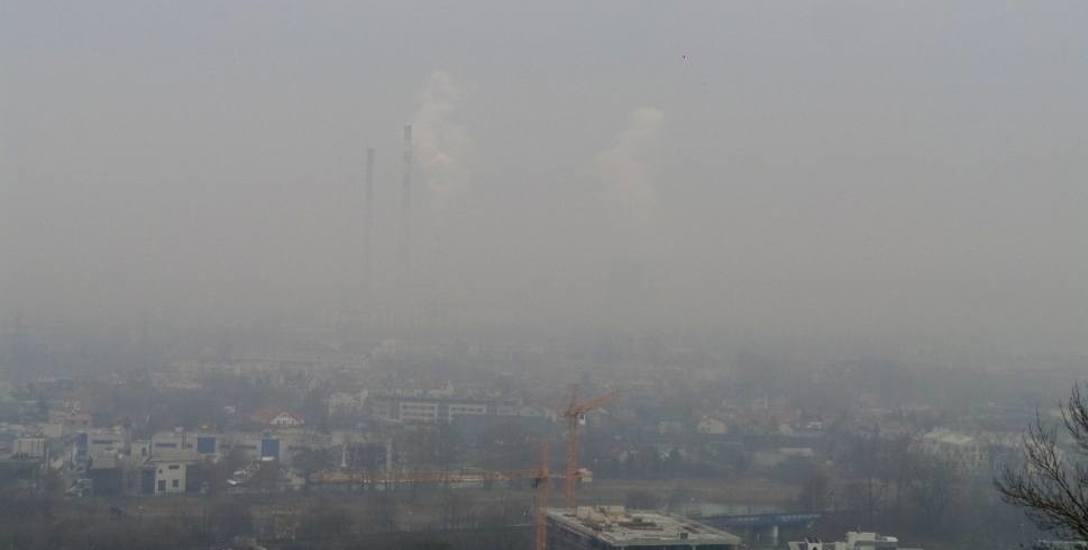 W Małopolsce odetchniemy świeżym powietrzem za 70 lat [RAPORT]