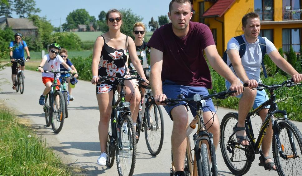Film do artykułu: Ścieżka rowerowa EuroVelo 11 przez Proszowice powstanie