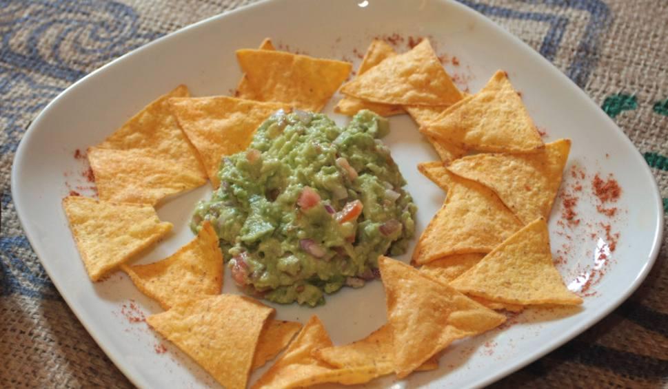 Meksykanska Kuchnia Guacamole I Pico Czyli Deepy Nowiny24 Pl