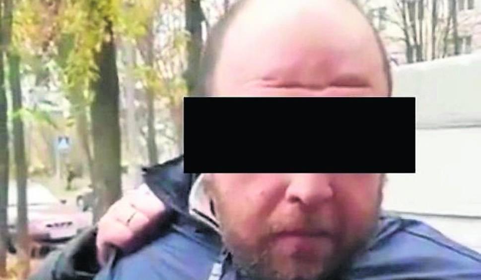 Film do artykułu: Wniosek o ekstradycję Mamuki K. został wysłany na Ukrainę. Polska chce wydania mordercy Pauliny D. z Łodzi