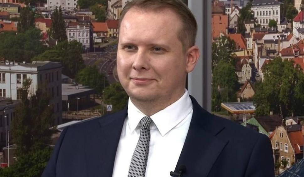 Film do artykułu: Wybory parlamentarne 2019. Krystian Kamiński z Konfederacji: W przyszłym Sejmie będziemy się starali realizować nasz program