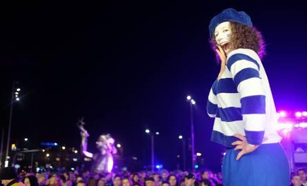 42 tys. osób odwiedziło Posnanię w noc otwarcia