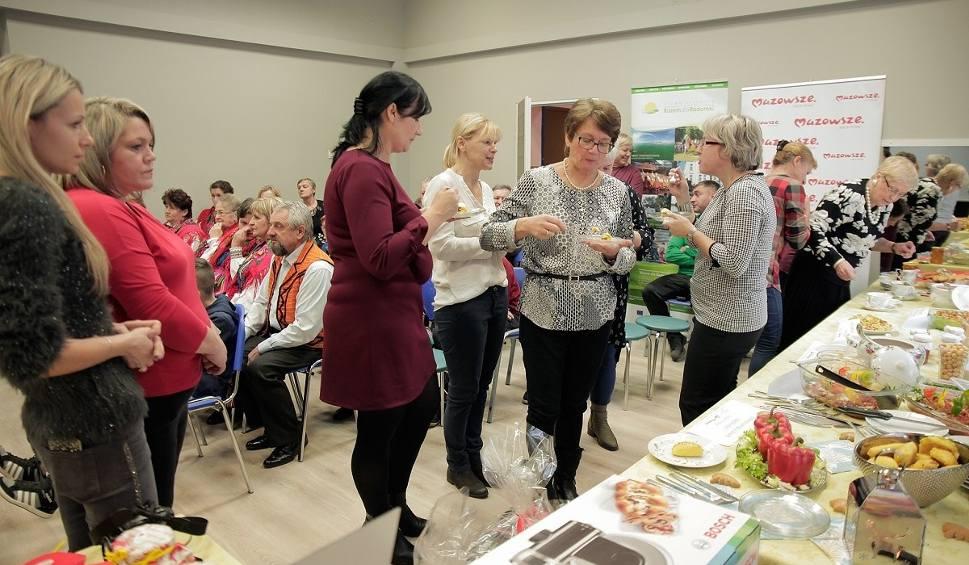 Film do artykułu: Jarmark w Wieniawie. Promocja lokalnych produktów i potraw z naszego regionu