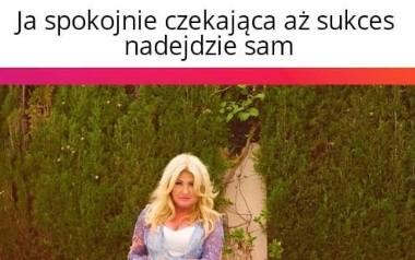 Beata Kozidrak uwielbia memy ze sobą w roli głównej. Zobaczcie te najpopularniejsze!