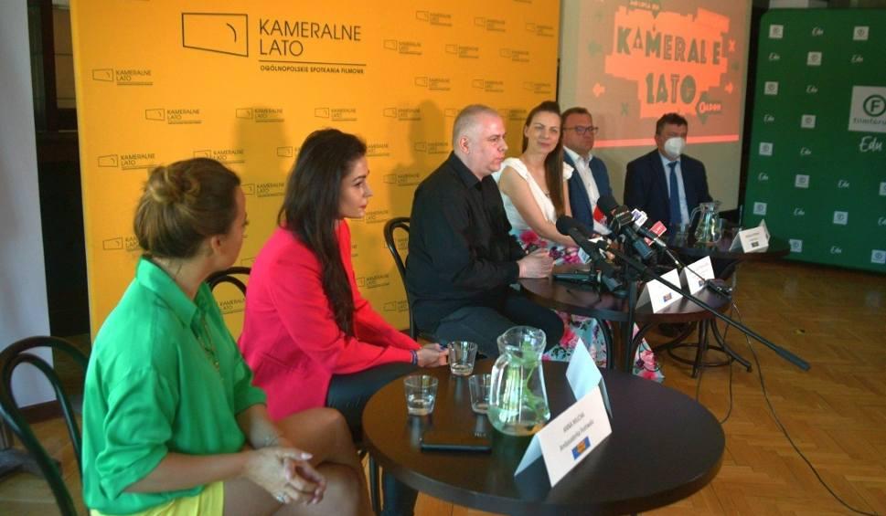 Film do artykułu: Coraz bliżej Ogólnopolskie Spotkania Filmowe Kameralne Lato w Radomiu. Już znamy najważniejsze wydarzenia. Jakie będą atrakcje?