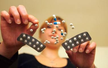 GIF wycofał z aptek tabletki antykoncepcyjne czeskiej firmy Zentiva