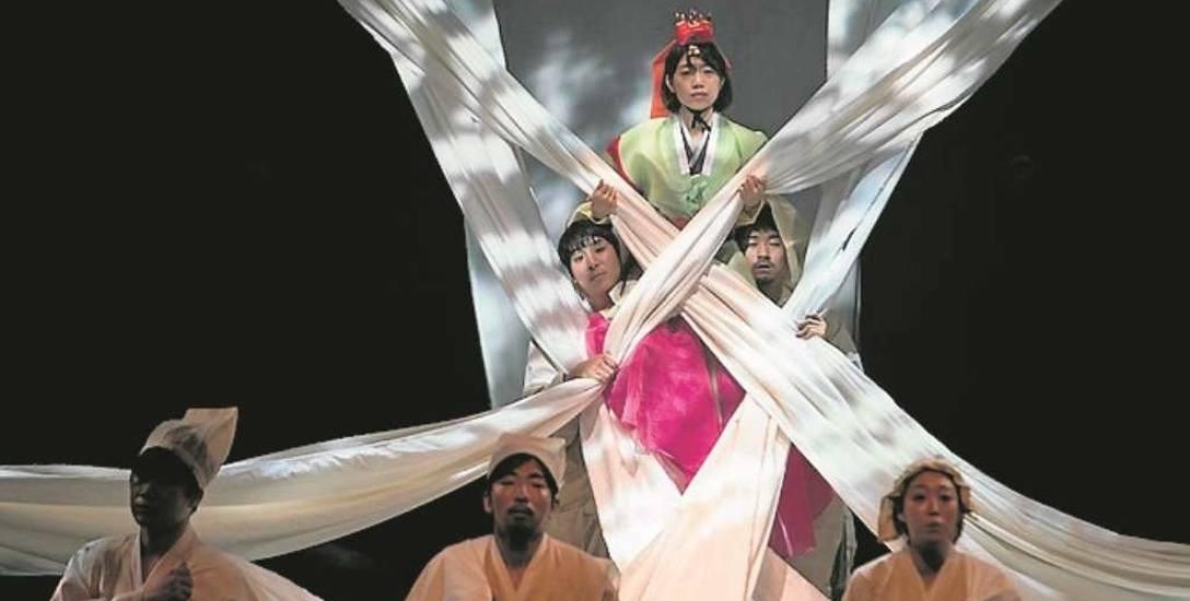 """""""Cho-Hon"""" był artystyczną i estetyczną rewolucją w Korei"""
