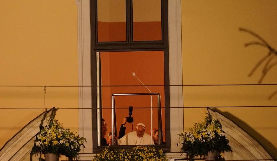Film do artykułu: Papież modlił się za zmarłego wolontariusza ŚDM - Macieja Szymona Cieślę [ZDJĘCIA]