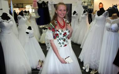 Targi Ślubne w Nowym Sączu [ZDJĘCIA, WIDEO]