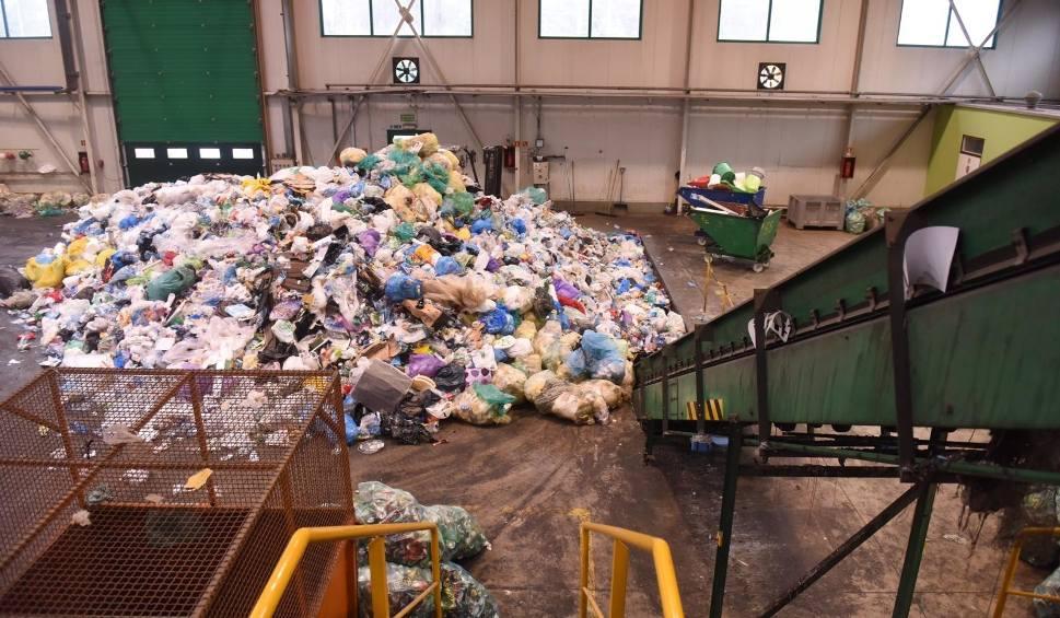 Film do artykułu: Ceny śmieci idą w górę. W Piotrkowie spór rozstrzygnie sąd?