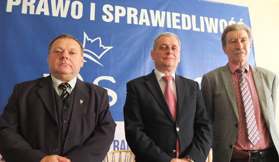 Film do artykułu: Wspólne biuro parlamentarzystów PiS w Opolu. Poseł Jaki woli mieć swoje [wideo]