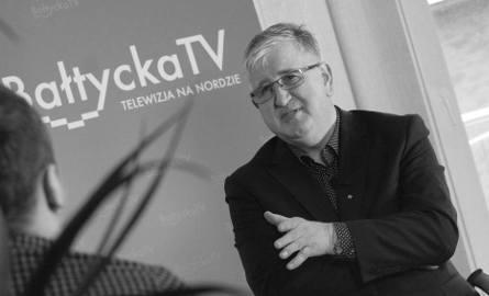 Zmarł Henryk Doering, wójt gminy Krokowa