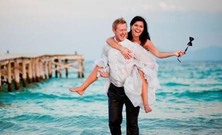 Niezwykle Miejsca Na Sesje ślubną Nowiny24pl