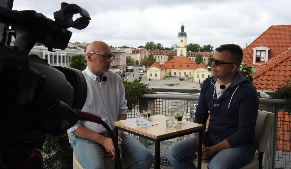 Film do artykułu: Krzysztof Matys, podróżnik: Turystyka dziś jest łatwa, spowszedniała. Dlatego chcemy oglądać slumsy (PORANNE ESPRESSO)