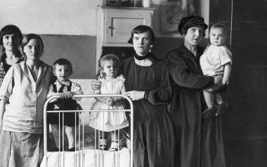Więzienie dla kobiet w Fordonie zaczęło funkcjonować w 1853 roku i było filią zakładu karnego w Koronowie. Po odzyskaniu niepodległości było tzw. więzieniem