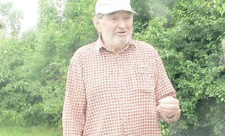 Krzysztof Pańka