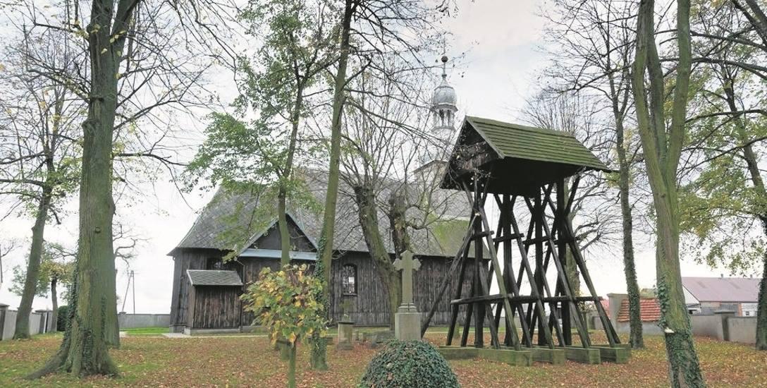 Kościół w Starymgrodzie już niebawem nabierze nowego blasku po renowacji