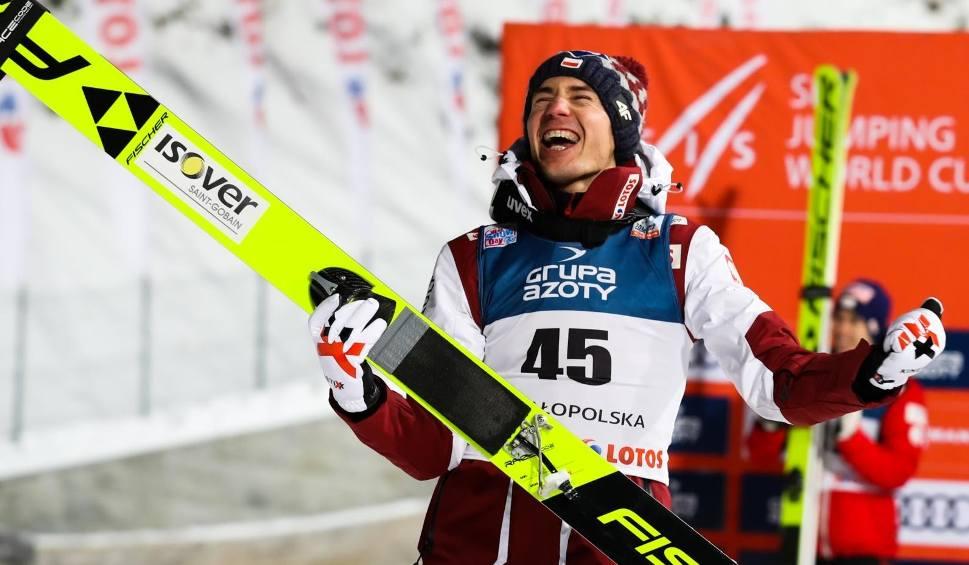 Film do artykułu: Skoki narciarskie LAHTI NA ŻYWO WYNIKI 23-24.01.2021 r. Stoch goni Graneruda. Wyniki, program. Gdzie oglądać transmisję TV, stream?