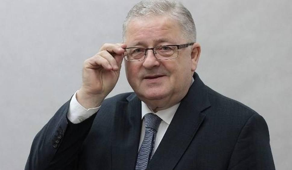 Film do artykułu: Czesław Siekierski liderem listy Koalicji Europejskiej w wyborach do Parlamentu Europejskiego na Podkarpaciu