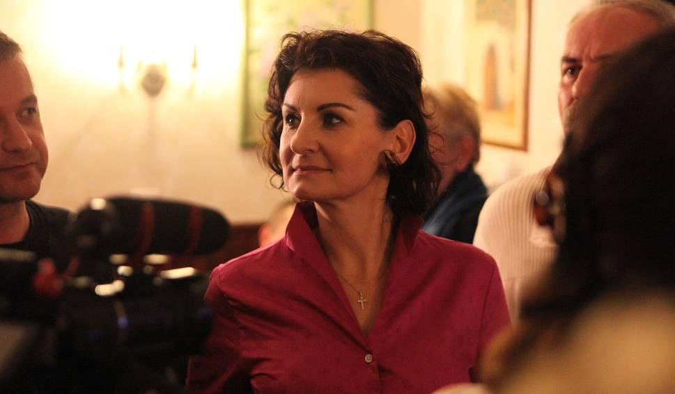 Film do artykułu: Wieczór wyborczy w sztabie Anny Mrowińskiej (wideo, zdjęcia)