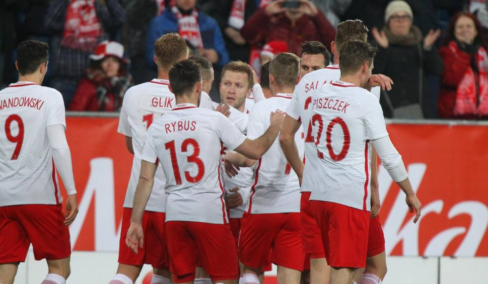 Film do artykułu: Mecz Polska - Serbia w Poznaniu [ZDJĘCIA, WYNIK, RELACJA NA ŻYWO]