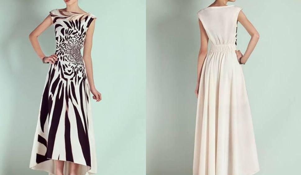 Jaka Sukienka I Kreacja Dla Druhny Nowiny24pl