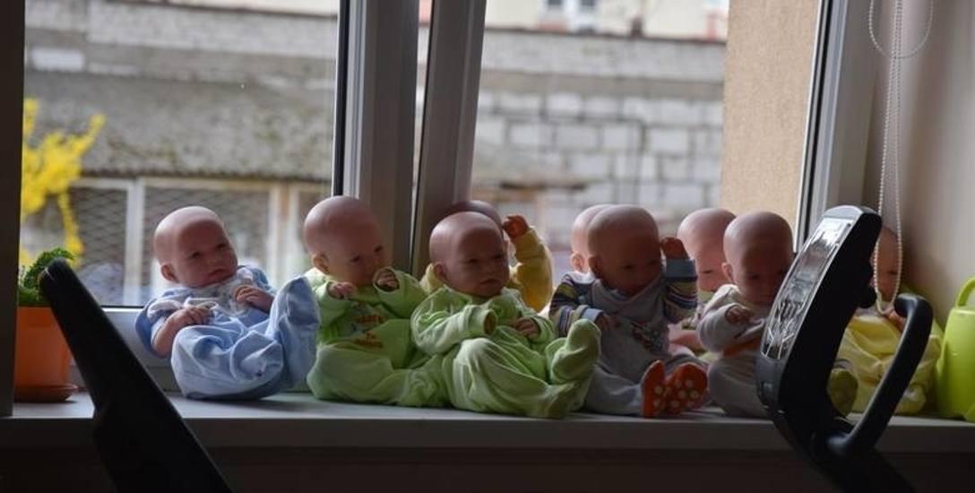 Szkoła rodzenia w Częstochowie