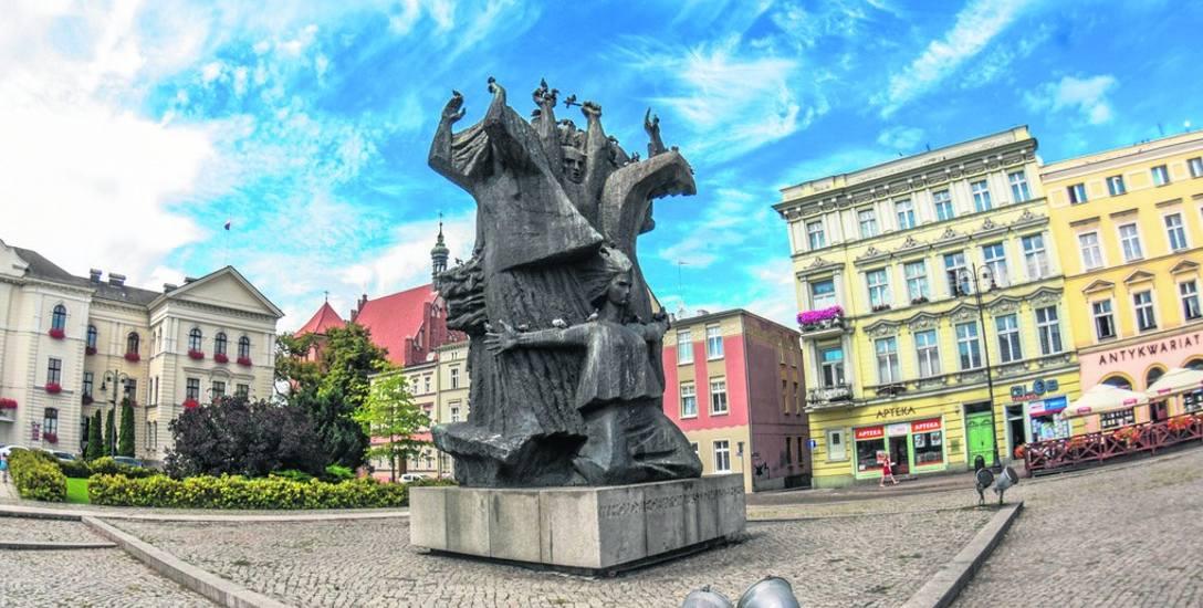 Pomnik Walki i Męczeństwa w Bydgoszczy będzie przesunięty