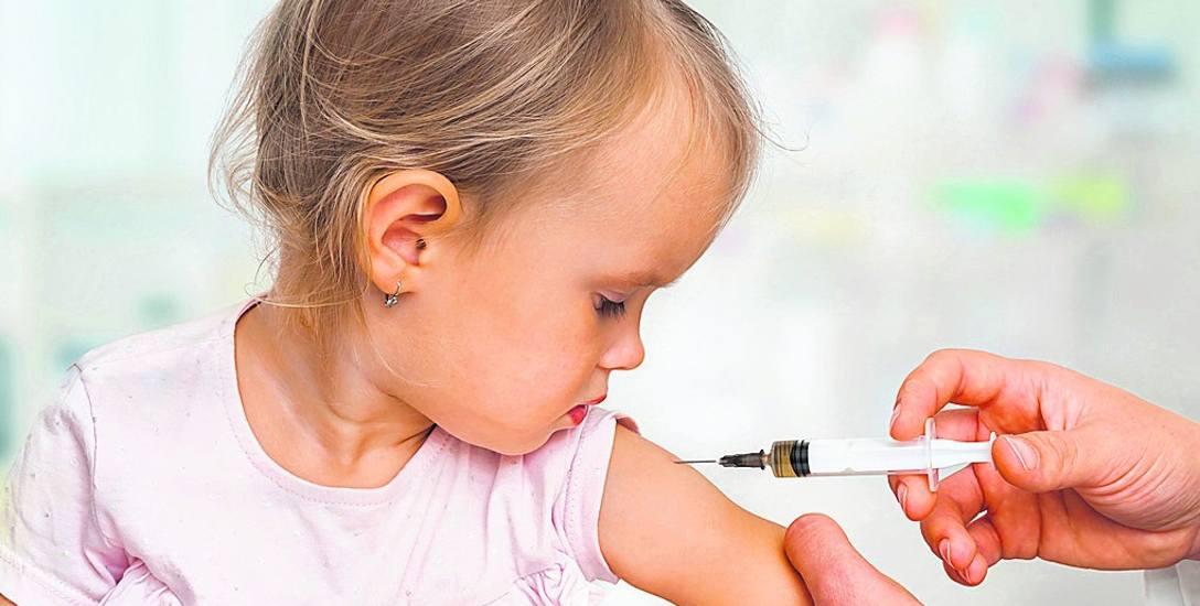 Szczepienia to najskuteczniejsza i najbezpieczniejsza broń przeciwko groźnym chorobom