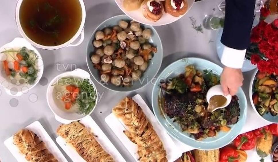 Obiad Typowo Polski Zobacz Propozycje I Przepisy Echo Dnia