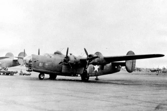 Bombowiec B-24 Liberator stanowił w tamtym czasie szczyt myśli technicznej. Sowieci chcieli go przechwycić i rozpracować