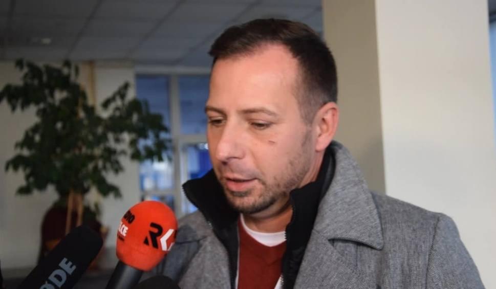 Film do artykułu: Sebastian Wieczorek, prezes Wisły Sandomierz: - My jako zarząd jesteśmy bardzo zadowoleni z tego, że dotarliśmy do 1/8 finału Pucharu Polski