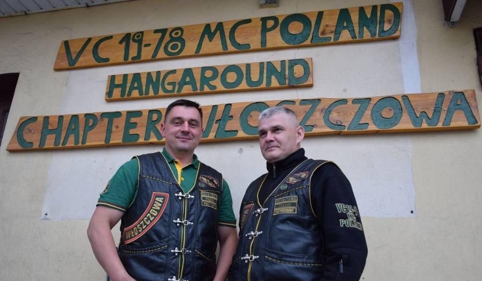 Film do artykułu: - Zapraszamy na drugą edycję Motoserca do Włoszczowy - mówią Adam Turczyn i Krzysztof Grygiel