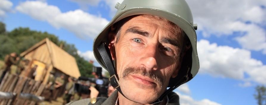 15 sierpnia 2013. Rekonstrukcja bitwy pod Ossowem. Tak pobiliśmy Sowietów