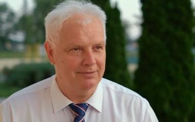 Na zdjęciu Zbigniew Bartnik