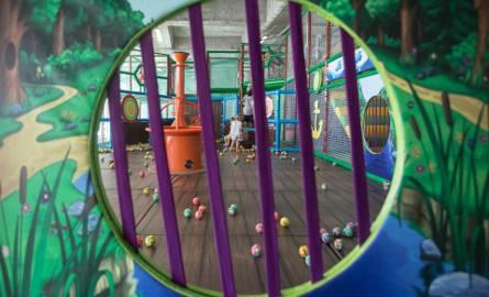 Playground Arena już otwarta