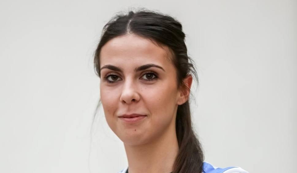 Film do artykułu: Karolina Szczygieł (7R Solna): Takiego zainteresowania siatkówką nie ma w niektórych klubach LSK. Wieliczka jest gotowa na ekstraklasę