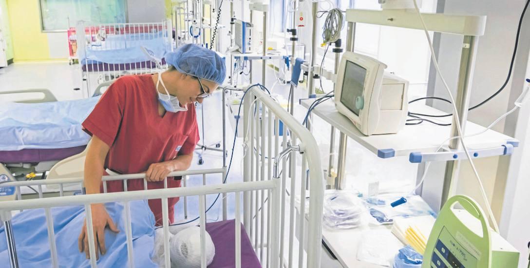 - W nowych regułach finansowania jest sporo niejasności, które wymagają wyjaśnienia - twierdzi Edward Hartwich, dyrektor Wojewódzkiego Szpitala Zespolonego