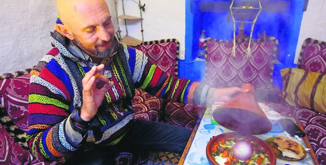 Norka Darka Paciorka. Ciekawe opowieści o wolnych ludziach, marokańskiej whisky i przyjaźni z Mahometem