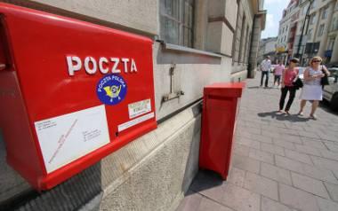 Mieszkańcy piszą skargi na Pocztę Polską