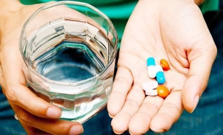 Będąc w ciąży przed zażyciem należy skonsultować się z lekarzem bądź farmaceutą