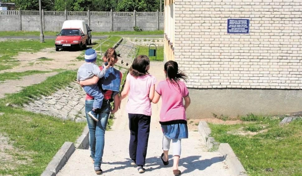Film do artykułu: Gminy w Kujawsko-Pomorskiem nie chcą uchodźców